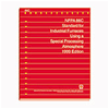 1999 NFPA 86C: Standard for Industrial Furnaces Using a Special Processing Atmosphere