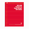 NFPA 88B: Standard for Repair Garages, 1997 Edition