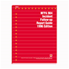 NFPA 904: Incident Follow-up Report Guide, 1996 Edition
