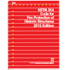 2015 NFPA 914: Code for Fire Protection of Historic Structures