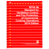 2014 NFPA 96: Standard for Ventilation Control and Fire Protection of Commercial Cooking Operations