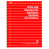 NFPA 99B: Standard for Hypobaric Facilities, Prior Years