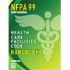 2015 NFPA 99 Code Handbook - Current Edition