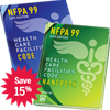NFPA 99: Health Care Facilities Code and Handbook Set, 2015 Edition
