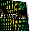 NFPA 101: Life Safety Code Tabs