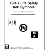 Fire and Life Safety BMP Symbols PDF