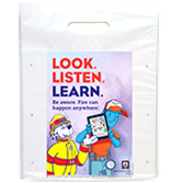 Fire Prevention Week Bags (2018)