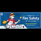 Fire Prevention Week Banner (2020)