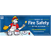 2020 Fire Prevention Week Banner