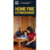 Home Fire Extinguishers Brochures