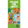 College Fire Safety Brochures