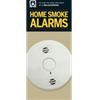 Home Smoke Alarms Brochures