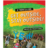 If There's a Fire Get Outside, Stay Outside! Brochures