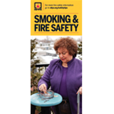 Smoking & Fire Safety Brochures