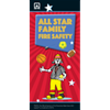 All-Star Family Fire Safety Brochures