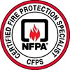 Certified Fire Protection Specialist (CFPS) Computer Based Testing