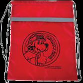 Sparky Drawstring Sports Bag