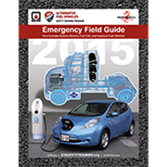 Emergency Field Guide, 2015 Edition