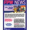 2019 Fire Prevention Week News Booklets