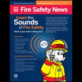Fire Prevention Week Newsletters (2021)
