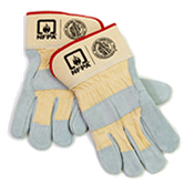 Wildfire Community Preparedness Day Work Gloves