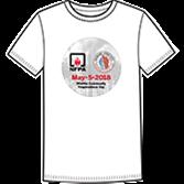 Wildfire Community Preparedness Day T-Shirt Decal PDF