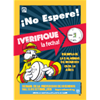 2016 Spanish Fire Prevention Week Posters