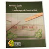Firewise Guide to Landscape and Construction Brochure