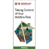Taking Control of Your Wildfire Risk Brochures