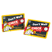 Fire Prevention Week Magnets (2016)