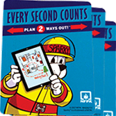 Fire Prevention Week Magnets (2017)