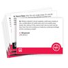 2014 NEC® Challenge Flash Cards