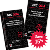 2014 NEC Pocket Guide Two-Volume Set