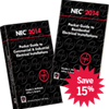 NEC Pocket Guides, 2014 Edition