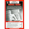 NFPA 70: National Electrical Code (NEC) or Handbook Tabs