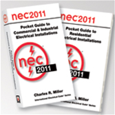 2011 NEC® Pocket Guide Two-Volume Set
