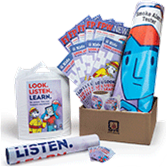 Fire Prevention Week In A Box Value Pack (2018)