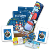 2020 Fire Prevention Week In A Box Value Pack