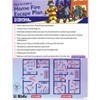 2019 Fire Prevention Week Fire Escape Planning Activity Pad