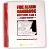 Fire Alarm Handbook: NICET Level 1 and 2 Element Review