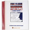 Fire Alarm Handbook: NICET Level 3 and 4 Element Review