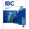 2021 International Building Code - Current Edition
