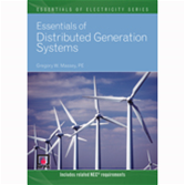 Essentials of Distributed Generation Systems