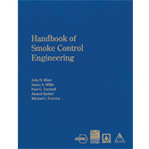 Handbook of Smoke Control Engineering, 2012 Edition