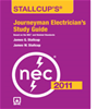 Stallcup's Journeyman Electrician's Study Guide, 2011 Edition
