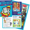 2017 Fire Prevention Week Kid's Activity Posters