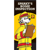 Sparky's Home Inspection Brochures