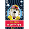 Sparky's Stuff-To-Do Booklet