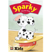 The Story Of Sparky Fire Dog