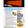 Heating Safety Tip Sheets